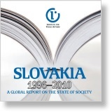 Slovakia 1996-2010. A Global Report on the State of Society