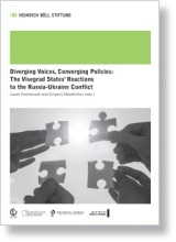Diverging Voices, Converging Policies